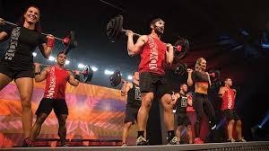 calorie burn fitness research les