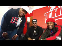 Drumma Boy Talks First Time JAY-Z Jumped on His Beat + Introduces ...