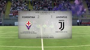 HIGHLIGHTS: Fiorentina vs Juventus Women 2-1