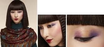 100 years of anese makeup styles