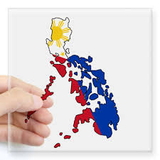 Buy Proud To Be Philippine Philippines Flag Car Sticker Sign Window Decal Bumper In Cheap Price On Alibaba Com