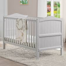 nested soro cot bed grey smyths toys