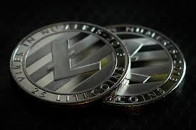 Litecoin Business Finance - Free photo on Pixabay