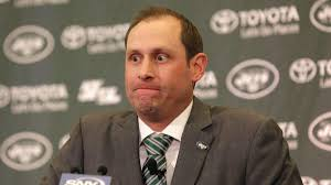 Ex-Dolphins coach Adam Gase has somewhat awkward introduction as Jets coach  - South Florida Sun Sentinel - South Florida Sun-Sentinel