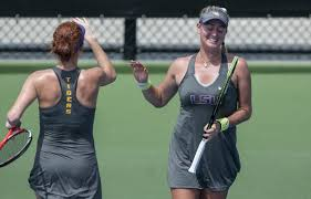 Lady Tigers defeat Columbia in first round, fall in second of NCAA  Championship | Daily | lsureveille.com