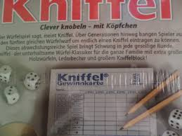clic line kniffel clever eln