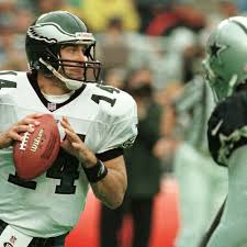 The hunt for a 1999 Eagles Doug Pederson jersey - Bleeding Green Nation