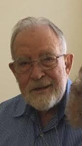 Daniel Leech (1924 - 2018) - Obituary