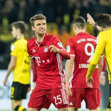 Bayern Munich vs. Borussia Dortmund 2017 live stream: Time, TV ...