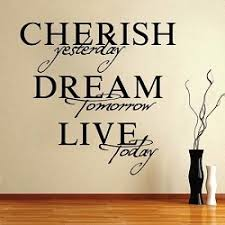Inspirational Wall Quotes Wall Sayings Trendy Wall Designs