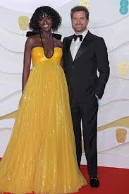 Jodie Turner-Smith and Joshua Jackson Win Best Dressed Couple at ...