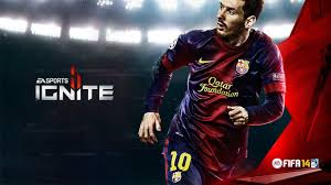 fifa 14 wallpapers official and high