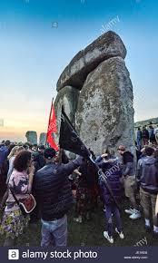 Stonehenge Solstizio d'estate Tour Sunrise 21 Giugno 2021 Foto ...