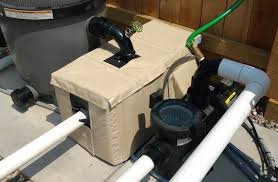 How To Soundproof Outdoor Pool Pump