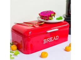 bread bin holder storage