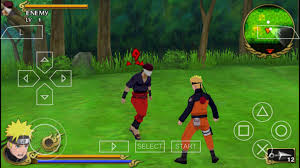 Naruto Games: Ultimate Ninja Shippuden Storm 4 for Android - APK Download