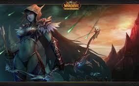 Hình nền : Anime, Elves, Truyện tranh, Người, Warcraft, Ảnh chụp ...