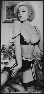 Picture of Margaret Nolan