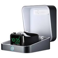 Cooper Apple Watch Power Box Charger Case & Power Bank (3000 mAh) - Cooper  Cases