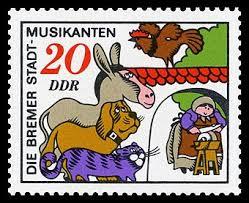 The Bremen Town Musicians | Literawiki | Fandom