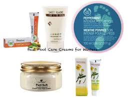 foot care creams for winters