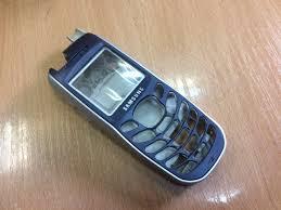 Корпус для Samsung X600 — в Категории ...