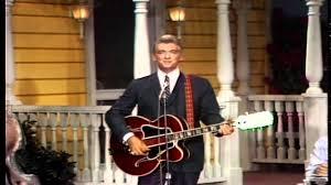 Carl Smith - Hey Joe (1968). - YouTube
