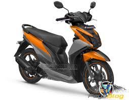 Permalink to Modifikasi Motor Beat Orange