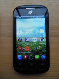 the zte valet z665c cell phone a