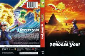 COVERS.BOX.SK ::: Pokemon The Movie:I Choose You! (2017) - high ...