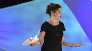 TEDxGreatPacificGarbagePatch - Lisa Boyle, Policy Solutions around ...