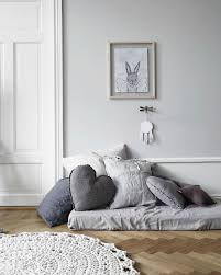 Gorgeous Gray Rooms That Will Calm Any Kid At Bedtime Petit Small
