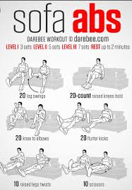Pin by Addie Nelson on Workout | Workout warm up, Darebee, Workout