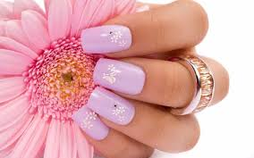 how to prepare your nails for spring