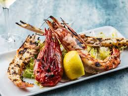 seafood spots cast opening dates ...