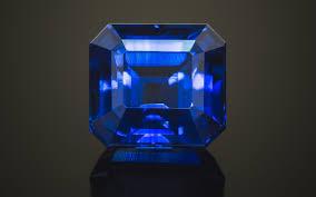 wallpaper sapphire blue stones