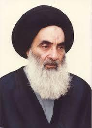 Al-Sayyid 'Ali al-Husayni al-Sistani - WikiShia