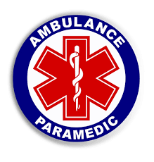 Paramedic Emt Ambulance Decals My Custom Hotwheels Decal Store