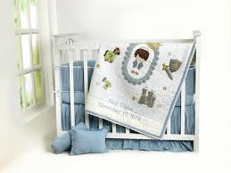prince personalized bedding set