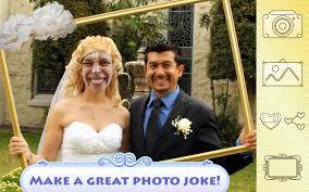 مضحك الزفاف الإطار صور صور For Android Apk Download