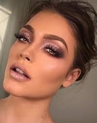 20 natural glam makeup ideas perfect