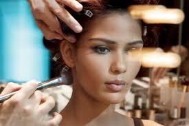 makeup brands with makeup artist with