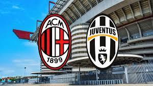 Diretta Milan-Juventus in televisione e in streaming su Sky l'11 ...