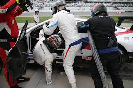 BMW Bookends The GTLM Class At The 57th Rolex 24 At Daytona ...