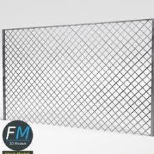 Metal Link Fence Stlfinder