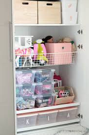Kids Closet Organization Ideas My Sister S Suitcase