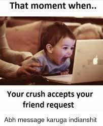 🐣 best memes about friend request friend request memes