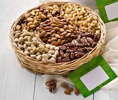 3lb premium nut gift tray arizona