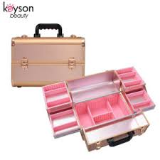 cosmetic organizer box makeup display