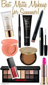 best matte makeup for summer